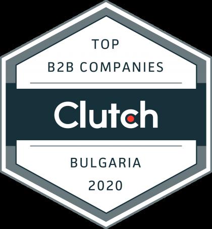 Top B2B Companies 2020 - Cloud Solutions